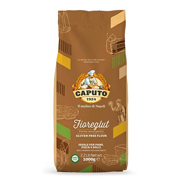 Caputo Gluten Free Flour 1.0kg