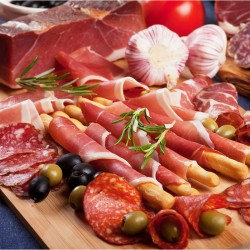 Italian Tapas Selection