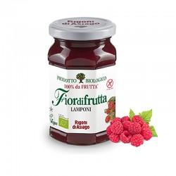 Lamponi ( Wild Raspberry Jam ) 250g