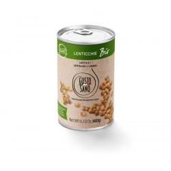 Lenticchie (Lentils) Organic 400g