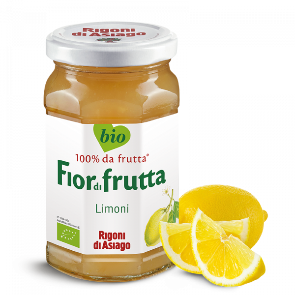 Limoni (Lemon) 260g