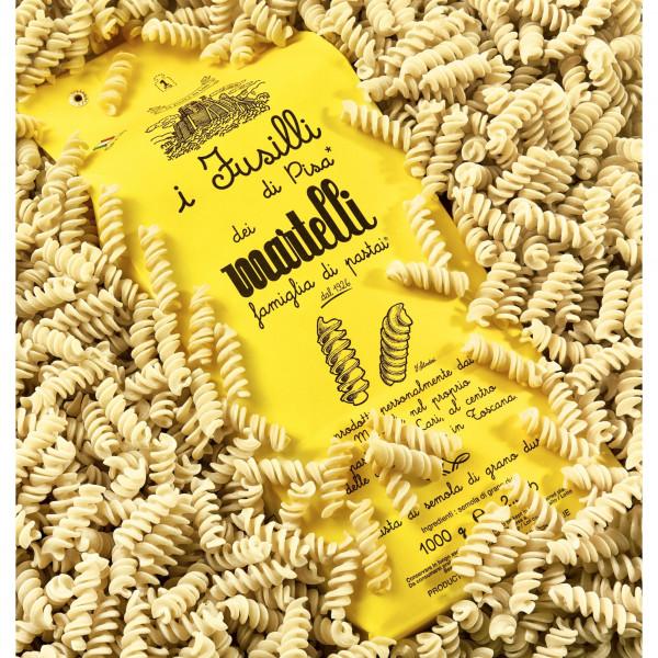 Martelli Fusilli By The Case 20x500g