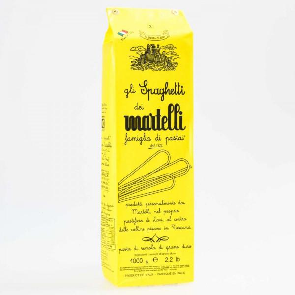 Martelli Spaghetti 1kg pack