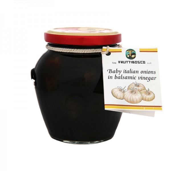 Onions in Balsamic Vinegar 314 ml