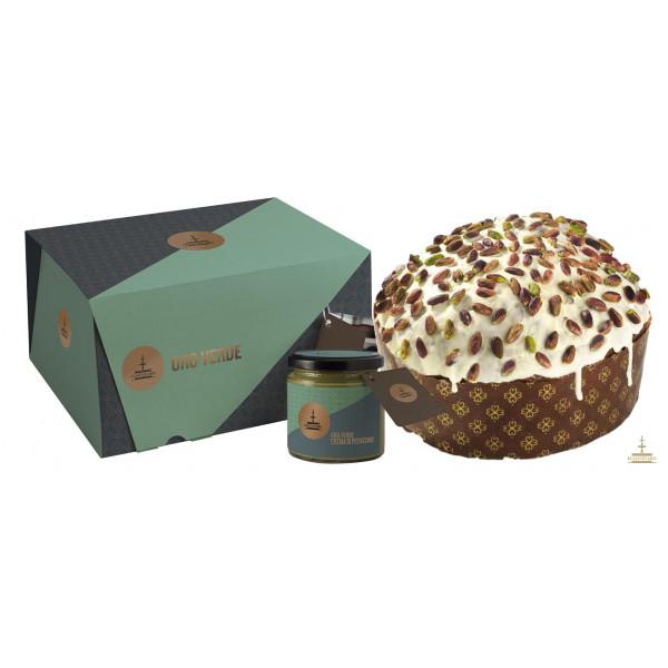 Fiasconaro Oro Verde Gift Box 1.0kg