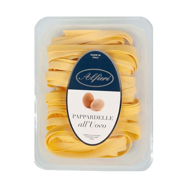 Alfieri Pappardelle Pasta Fresca 250g