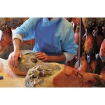 Parma Ham Reserva sliced 100g