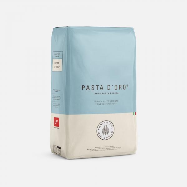 Molino Pasini Pasta Flour Type OO 1kg