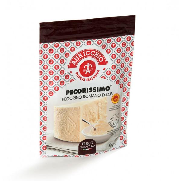 Auricchio Pecorino Romano Grated 80g