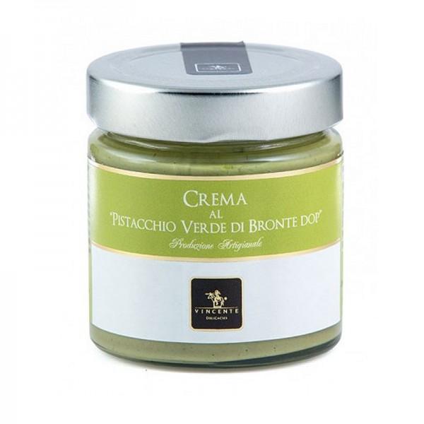 Pistachio Cream 180g Jar