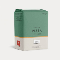 Molino Pasini Pizza Flour Green 1.0kg
