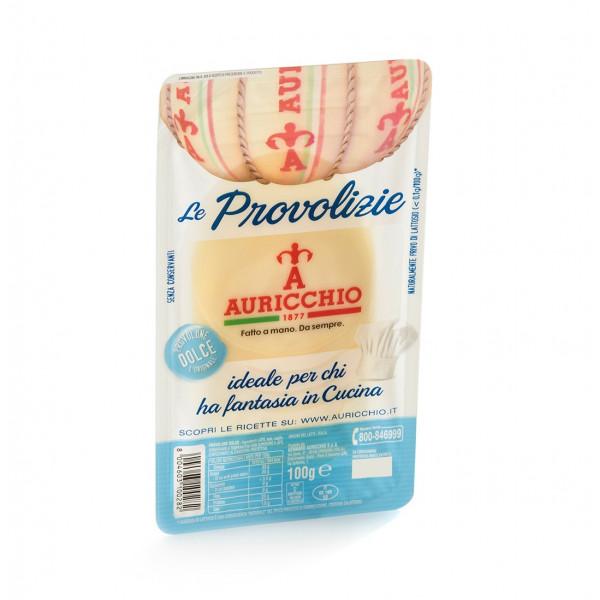 Auricchio Le Provolizie Dolce Sliced 100g
