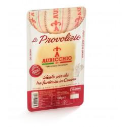 Auricchio Le Provolizie Provolone Piccante Sliced 100g