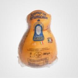 Smoked Scamorza Ball 250g