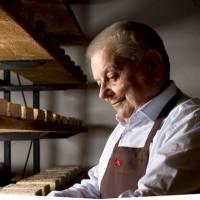 Sergio,The Man That Makes Cheese
