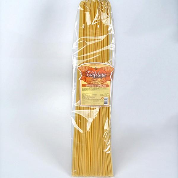 """Extra Long Spaghetti """"La Trafilati """" 500g"""