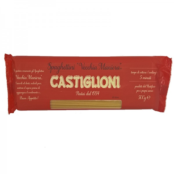 Spaghettini 500g Buy One Get One Free