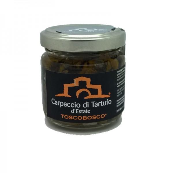 Truffle Carpaccio 90g jar