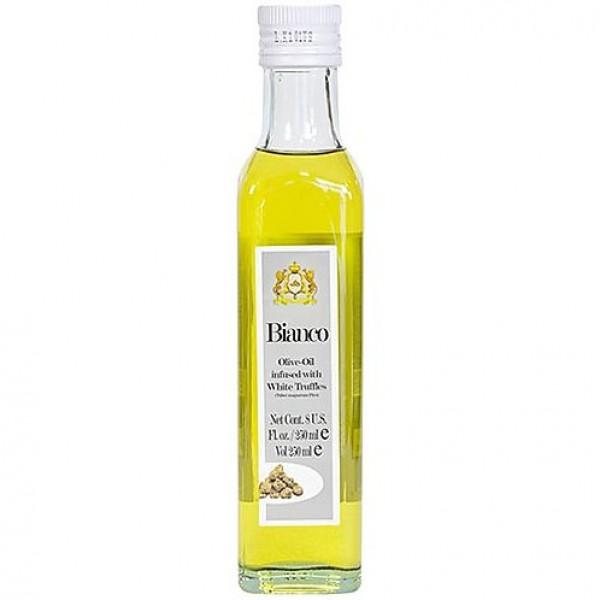 Il Bianco White Truffle Oil 250ml