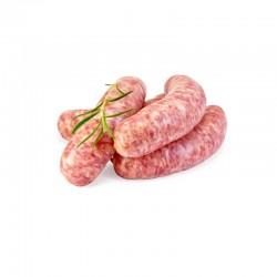 Fresh Italian Pork Sausages With Truffle 300g