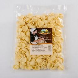 Orecchiette Fresh Pasta 500g