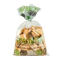 Finestrotti Crackers Rosemary Flavour 250g