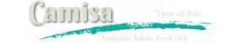 Fratelli Camisa,a trade mark of Cibosano Ltd