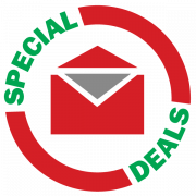 Buy One Get One Free Offers & Special Monthly Deals