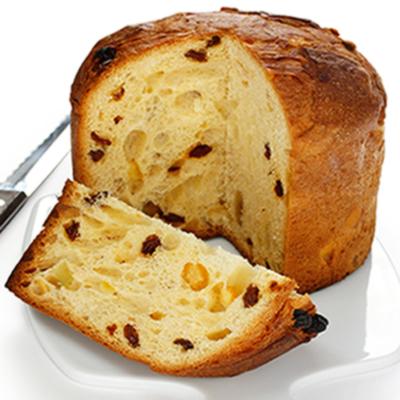 Buy Panettone-Traditional Italian Christmas Cake Panettone Online